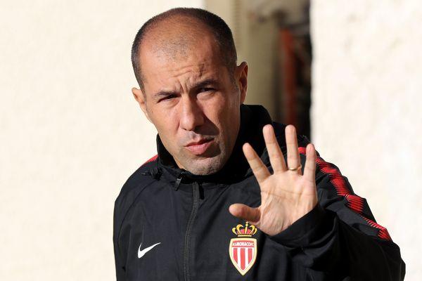 """Léonardo Jardim se définit comme un coach """"bricoleur"""" avant le match contre Leipzig."""