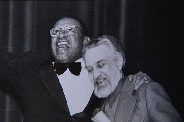 En près d'un demi-siècle, plus d'un millier de jazzmen ont joué à Limoges pour le hot-club