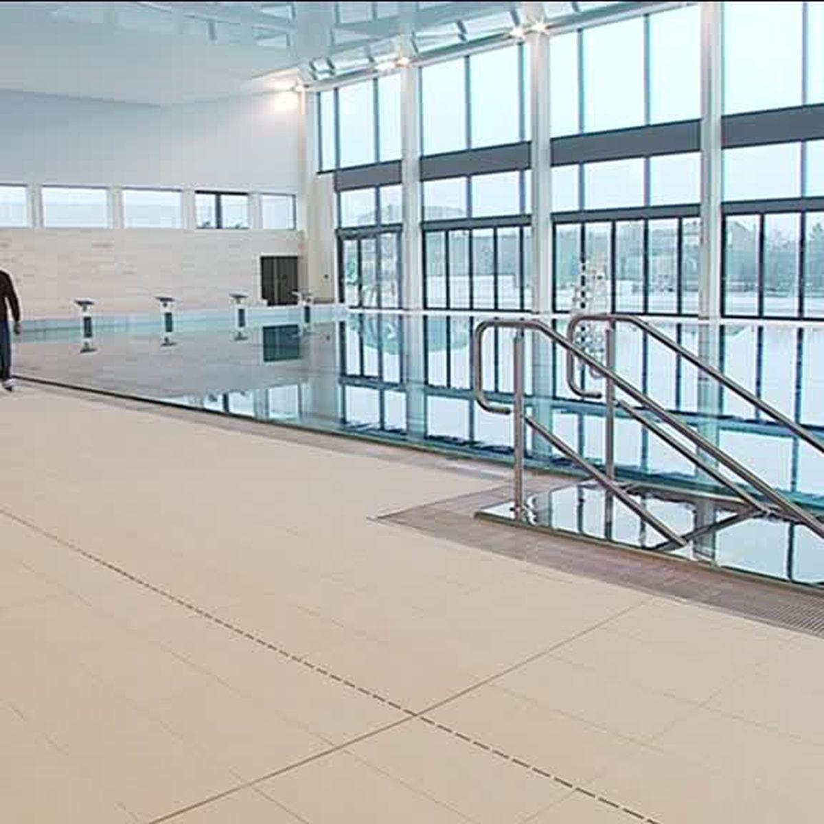 Grand Cognac Le Nouveau Centre Aquatique Doit Ouvrir En Mars