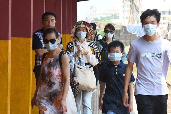 Les Français présents à Wuhan en Chine devraient être rapatriés en fin de semaine.