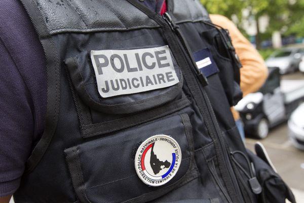 La police judiciaire de Limoges a arrêté le suspect aux alentours de Toulouse. Photo d'illustration
