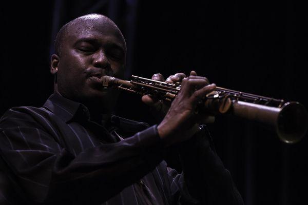 James Carter l'un des invités vedettes de la 34ème édition de Jazz sur son 31