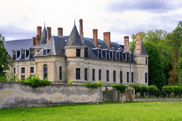 200 millions d'euros seront nécessaires pour remettre en état le château de 23 000 mètres carrés