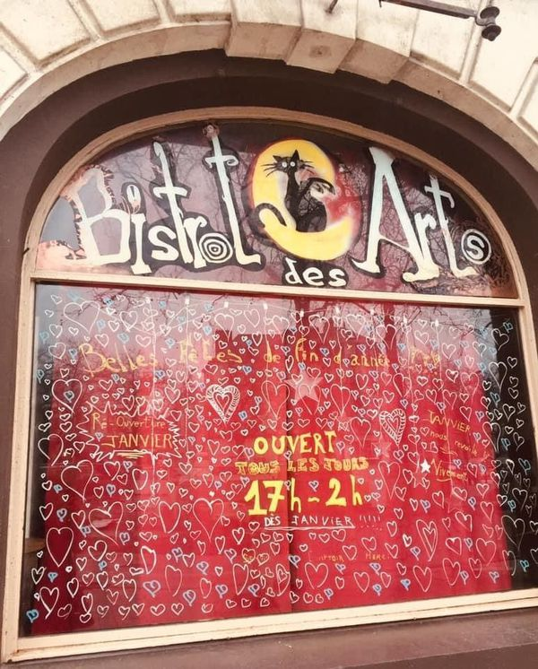 Contraint par un arrêté préfectoral, contesté devant le tribunal administratif, Le Chat Noir a fermé pour un mois le 10 décembre 2019