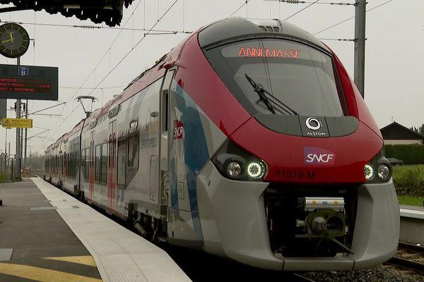 À partir du 15 décembre, le Léman express ambitionne de transporter 50.000 voyageurs français et suisses chaque jour.