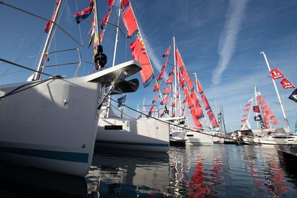Grand Pavois- Port des Minimes - La Rochelle