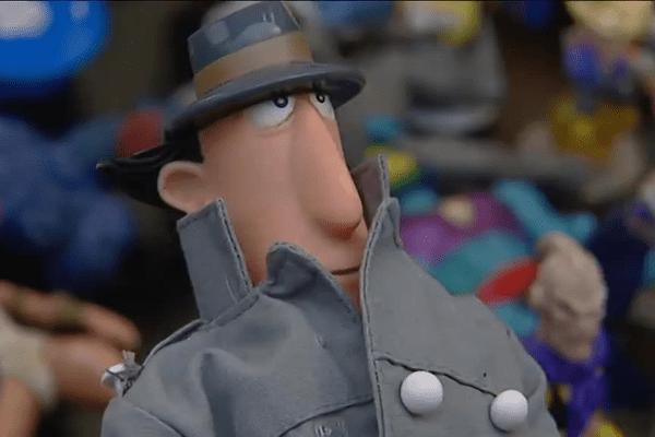 """L'inspecteur Gadget : le premier héros animé """"geek"""" ?"""