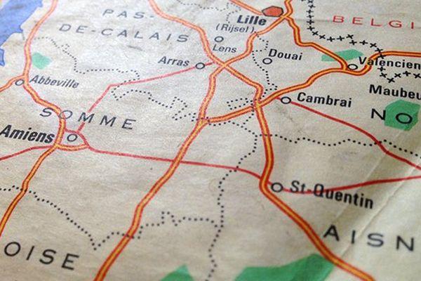Quel nom pour le Nord Pas-de-Calais Picardie ?