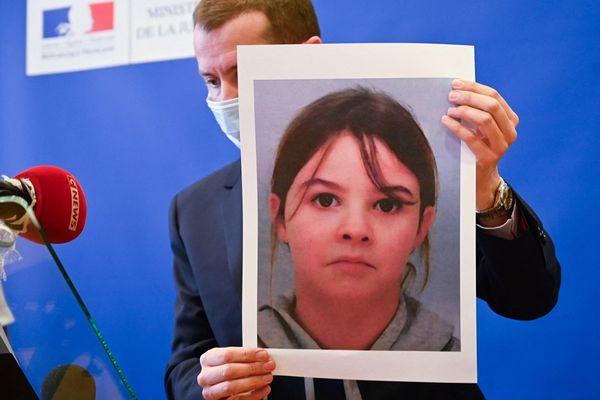 Mia Montemaggi, 8 ans, avait été enlevée à Les Poulières (Vosges), le 13 avril 2021.