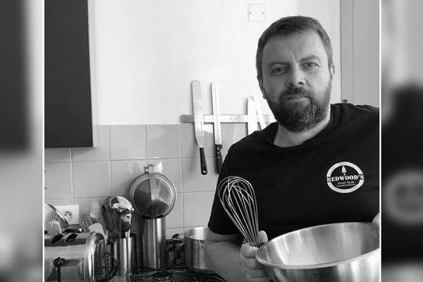 """Deux restaurateurs de Clermont-Ferrand ont lancé l'initiative """"recette confinement"""", pour occuper les Clermontois et apporter du réconfort."""