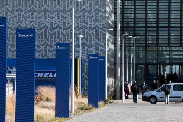 Vendredi 5 avril, plusieurs cas de salariés souffrant de troubles digestifs étaient signalés sur le site Ladoux de Michelin, à Clermont-Ferrand.