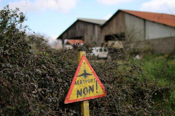 Ils sont actuellement une trentaine d'anciens propriétaires à demander la rétrocession de leurs terres ou bâtiments.