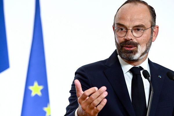 Le Premier ministre, Edouard Philippe a présenté le plan du gouvernement et les mesures en vigueur à compter du 2 juin.