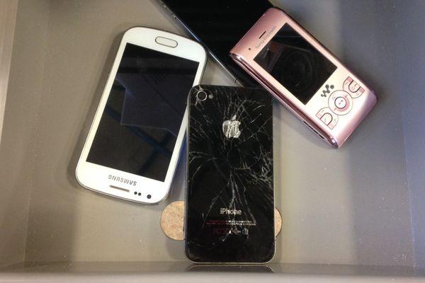 Recycler les téléphones portables, un enjeu environnemental et économique fort.