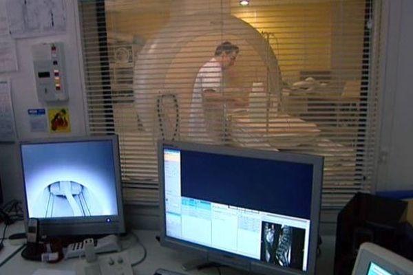 Service IRM du CHU de Bordeaux