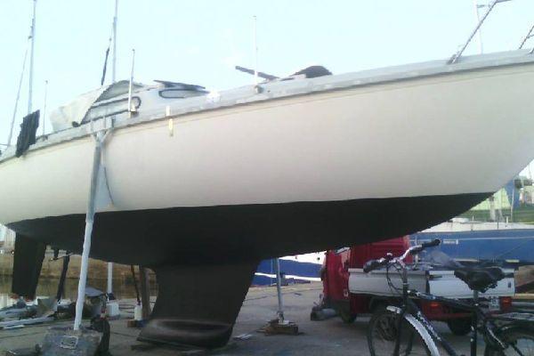 """Gilles Pouvreau et son bateau le """"Peirao"""" sont portés disparus au large de Noirmoutier"""