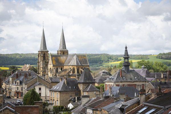Grand Est - Ardennes - Mouzon
