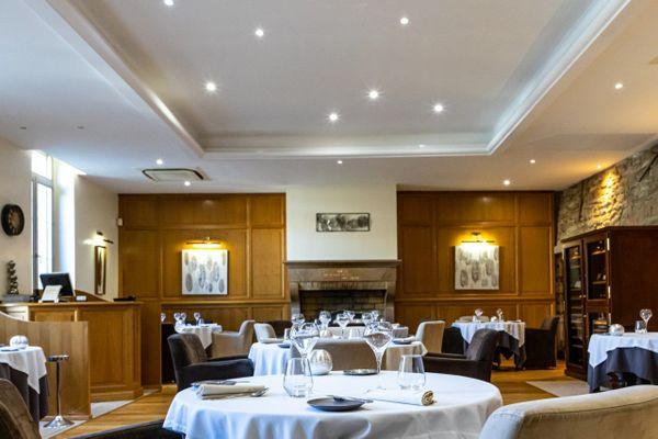 Le restaurant l'Empreinte a reçu sa première étoile au Guide Michelin le 27 janvier 2020.