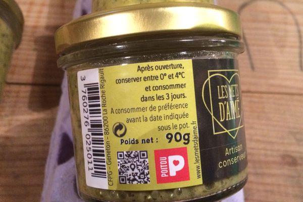 24 entreprises portant le label de la marque Poitou seront présentes au Salon de l'Agriculture.