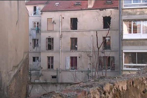 L'appartement de Saint-Denis fourni par Jawad Bendaoud