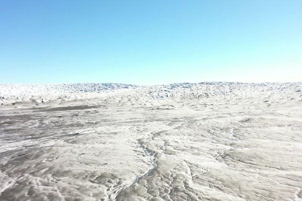 Le Groenland, un désert blanc qu'il faut préserver
