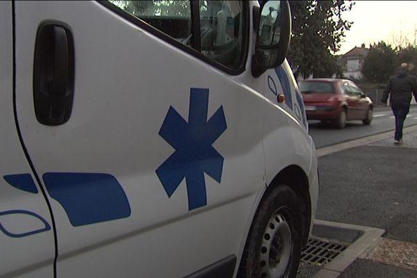 Les ambulanciers, un élément essentiel dans la chaîne de soins.
