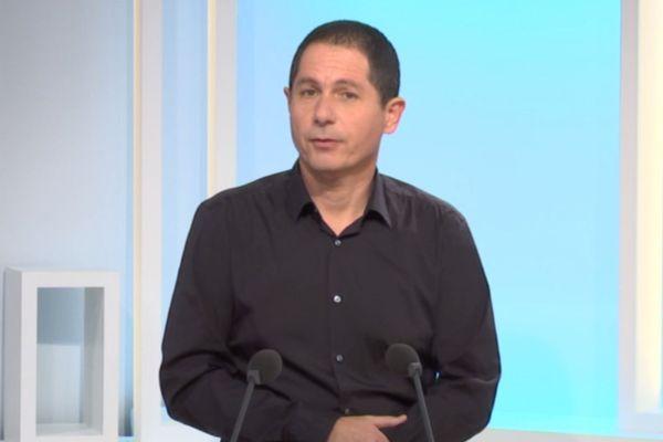 Pascal Trojani, président de la Corsica Linea évoque le conflit avec La Méridionale dans notre Corsica Sera.