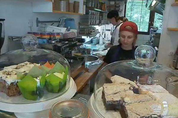 Seule certitude : à Chamonix, le marché des muffins et cheesecakes est toujours porteur.