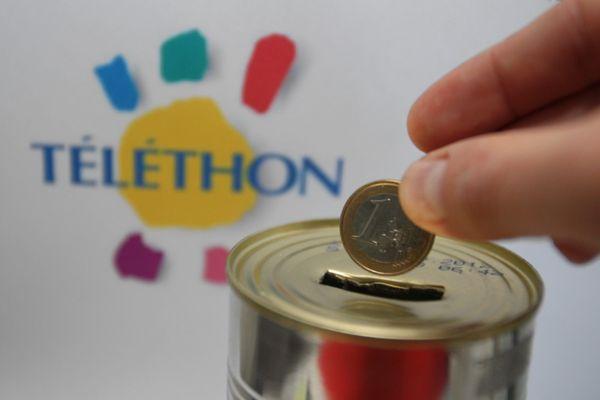 Le don moyen en Centre-Val de Loire est de 37 centimes par personne en 2020.