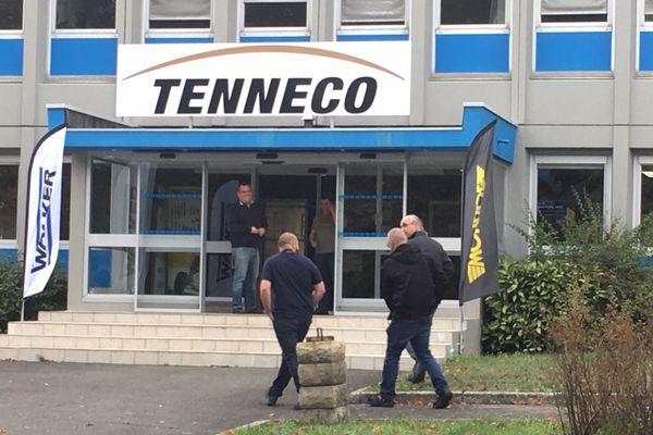 L'entreprise Tenneco Automotive France, à Saint-Berthevin en Mayenne peine à trouver des candidats