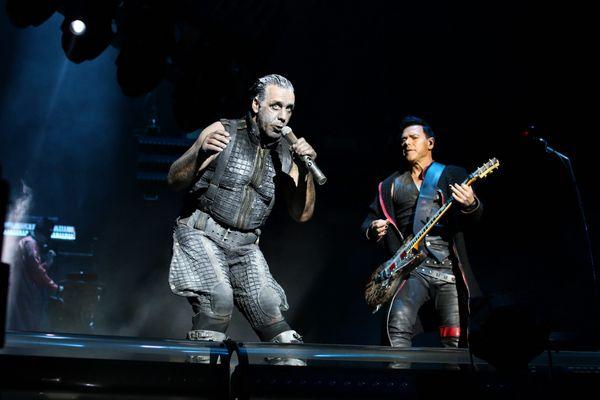 Le groupe allemand Rammstein sera en concert les 9 et 10 juillet 2020 au Groupama Stadium à Lyon.