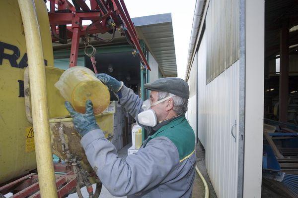 Le Poitou-Charentes parmi les régions les plus touchées par l'utilisation de pesticides dangereux