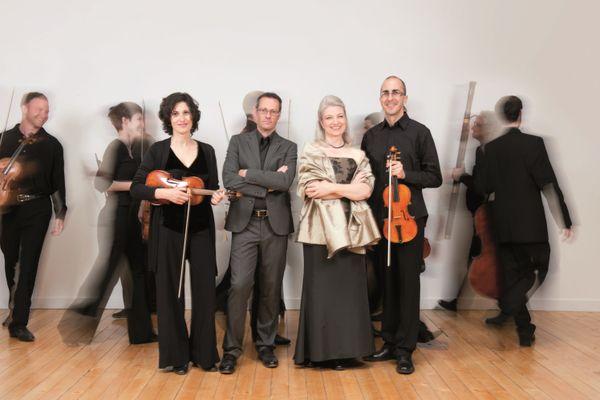 Concerto Soave est un ensemble dédié à la musique baroque, spécialisé dans le répertoire italien du 17e siècle. C'est également l'organisateur de Mars en Baroque.