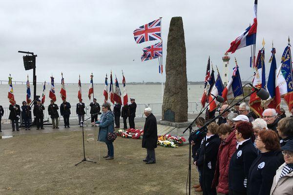 Chaque 28 mars, la Ville de Saint-Nazaire et l'association Saint-Nazaire Society commémorent le souvenir du Commando de l'Opération Chariot dont le raid en 1942 est à jamais dans l'Histoire