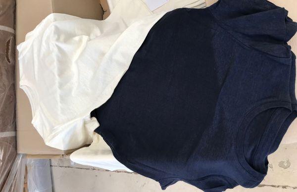 La production sera distribuée par des marques de prêt à porter, et la gamme propre à LINportant sera vendue dans l'atelier