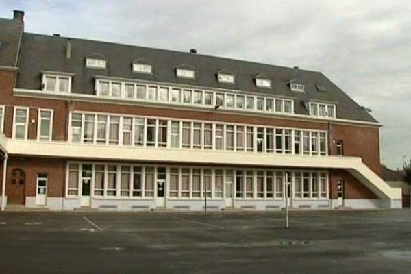 Le lycée et collège Montalembert