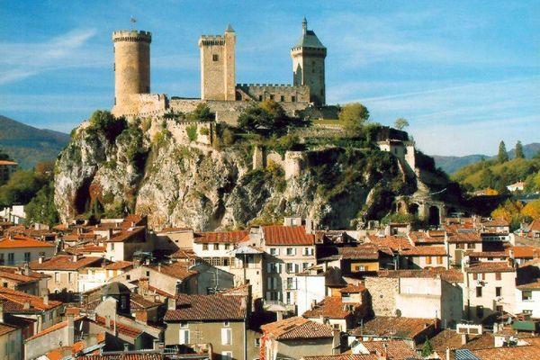 Foix (Ariège) - archives.