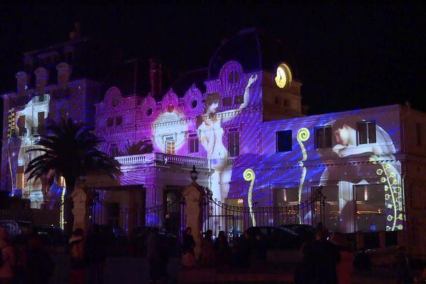 Le Casino Bellevue reflet de l'art Nouveau à l'art Déco.