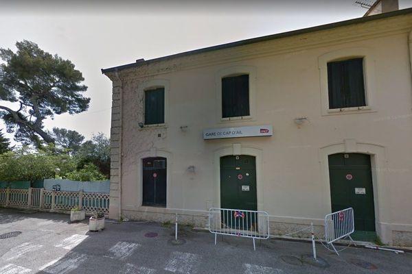 Ils ont été interpellés mardi dans un tunnel ferroviaire à Cap d'Ail, près de la frontière italienne.