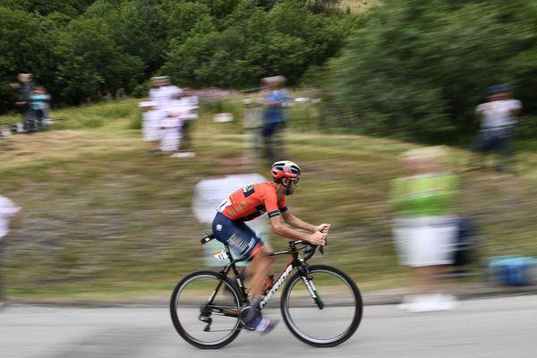L'Italien Vincenzo Nibali remporte la 20e étape du Tour de France, la dernière avant les Champs Elysées.