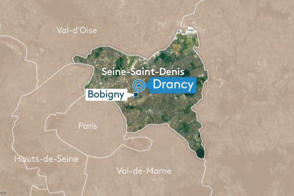 Jean-Christophe Lagarde est député de la 5e circonscription de la Seine-Saint-Denis regroupant les villes de Bobigny, Le Bourget et Drancy.