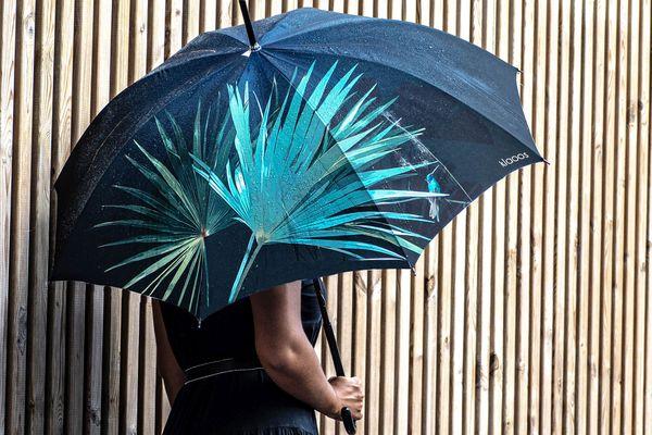 Le premier parapluie recyclé 100 % Made in Europe