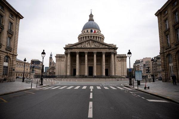 Les artistes Sting et Patti Smith vont chacun enregistrer un concert au Panthéon à Paris.