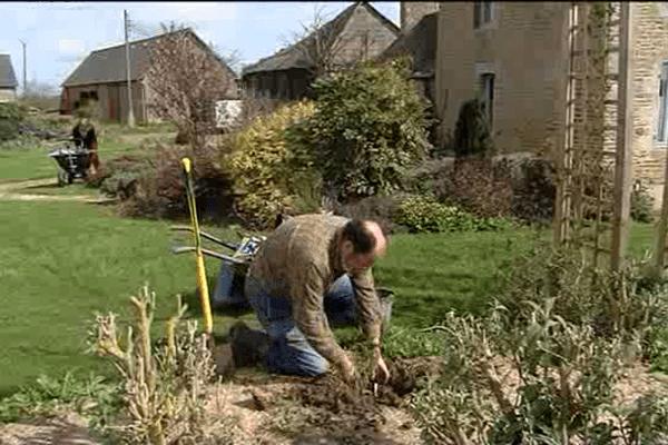 Le plaisir du jardinage est de retour.
