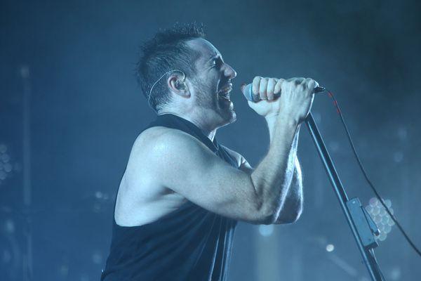 Nine Inch Nails sera aux Eurockéennes 2018