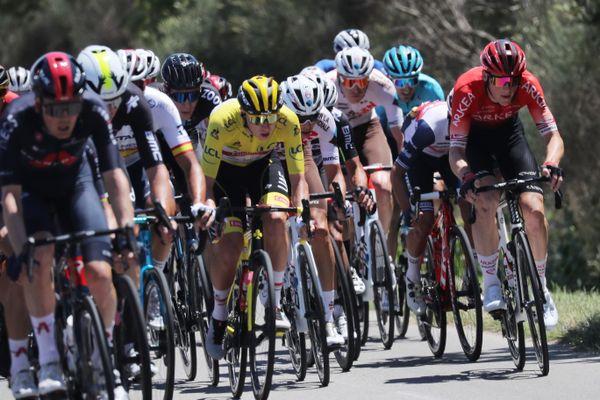 Douzième étape du Tour de France 2021