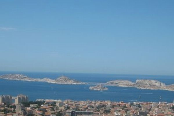 Malgré le soleil et la mer, Marseille ne fait plus réver