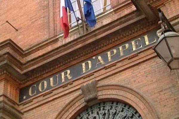 """C'est ici, dans la cour d'appel de Toulouse que se tiendra le procès de """"la Femme""""."""