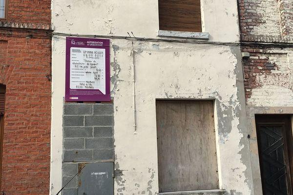 411, rue Jules Guesde : à partir de 68 000 euros de travaux.