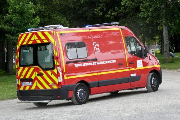 Les deux victimes étaient en arrêt cardiaque lors de l'intervention des secours.